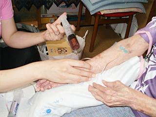 紀州リハビリケア訪問看護ステーション